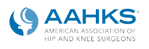american association hip knee surgeons logo