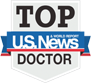 Jeffrey Geller, MD, is an Orthopedic Surgeon in New York that is recognized as one of the TOP U.S. News Doctors!