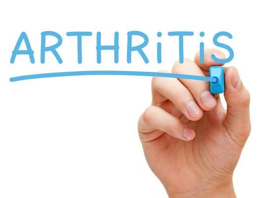 Arthritis - Joints